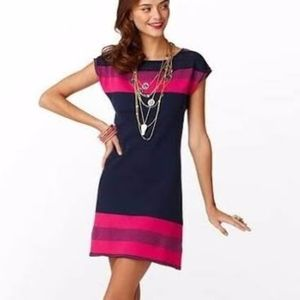 Lilly Pulitzer Kinley Knit Cotton Dress